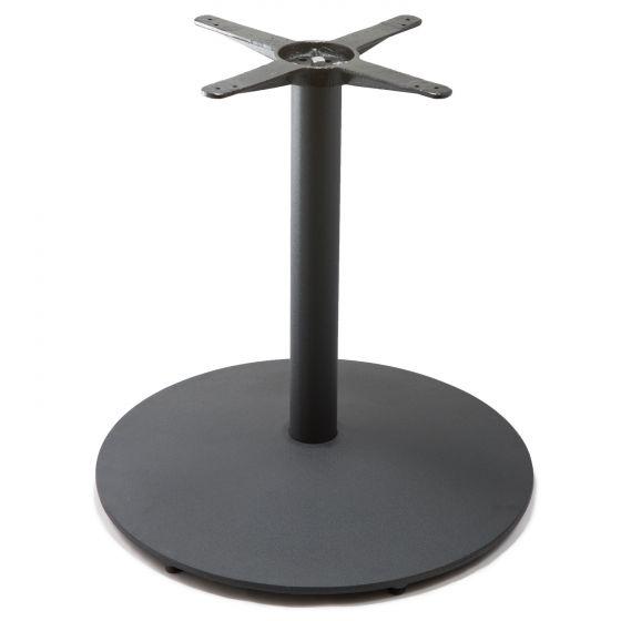 C28 Black Table Base