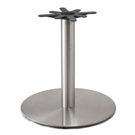 JSS28 Stainless Steel Table Base