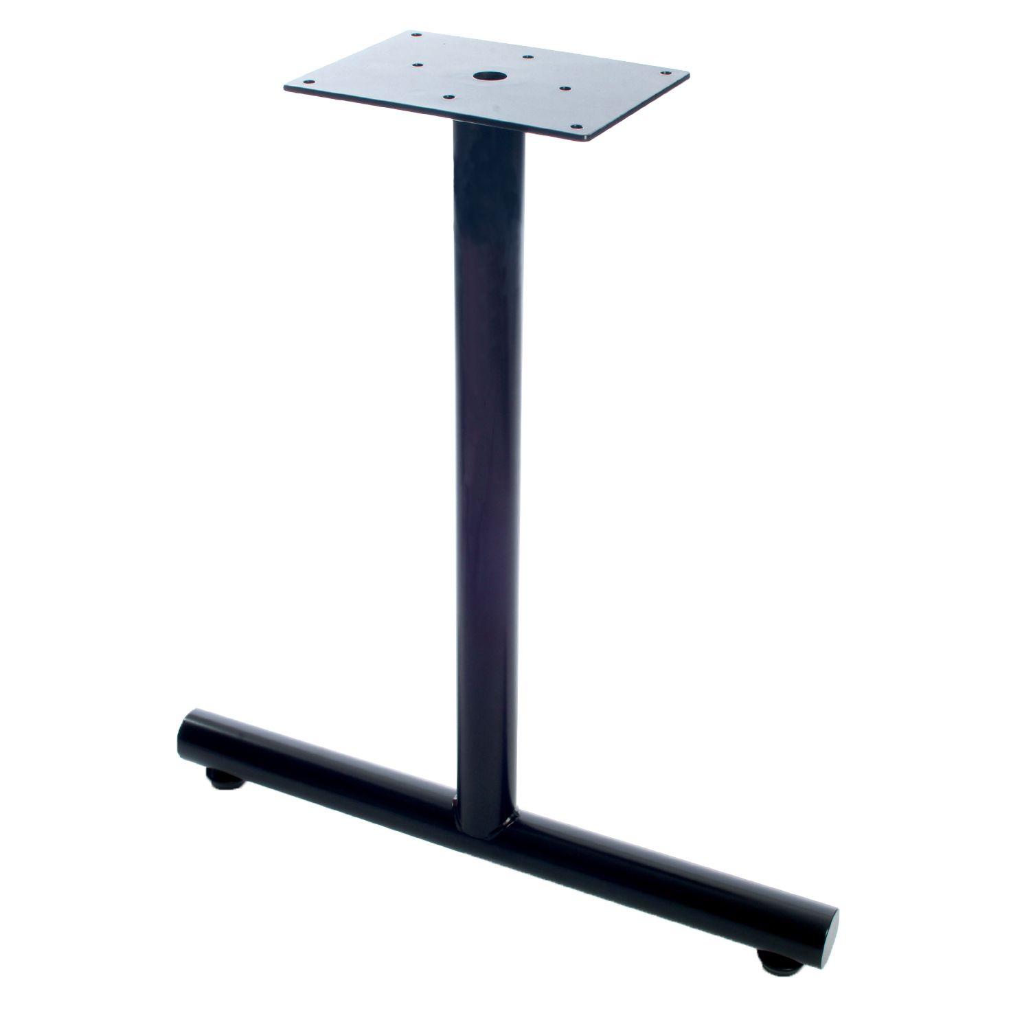 AS22T - Black Table Base