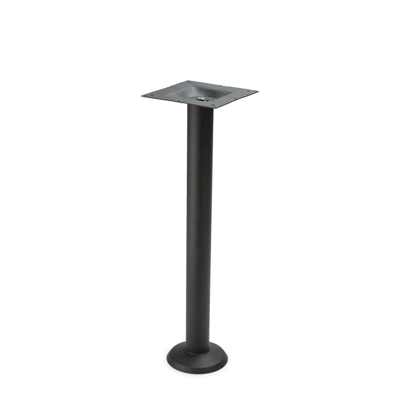 P1F Black Table Base