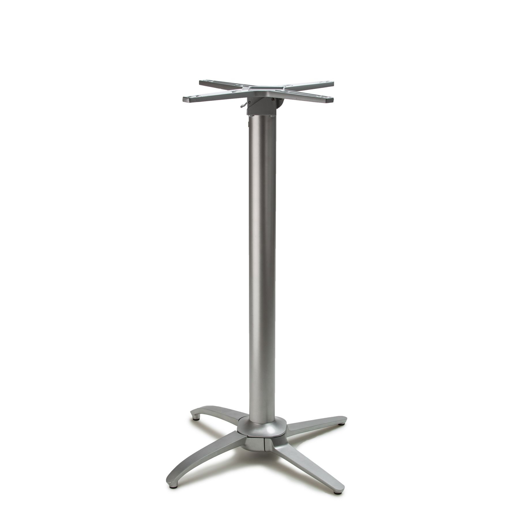 No-Rock Terrace - Self-Stabilizing Table Base