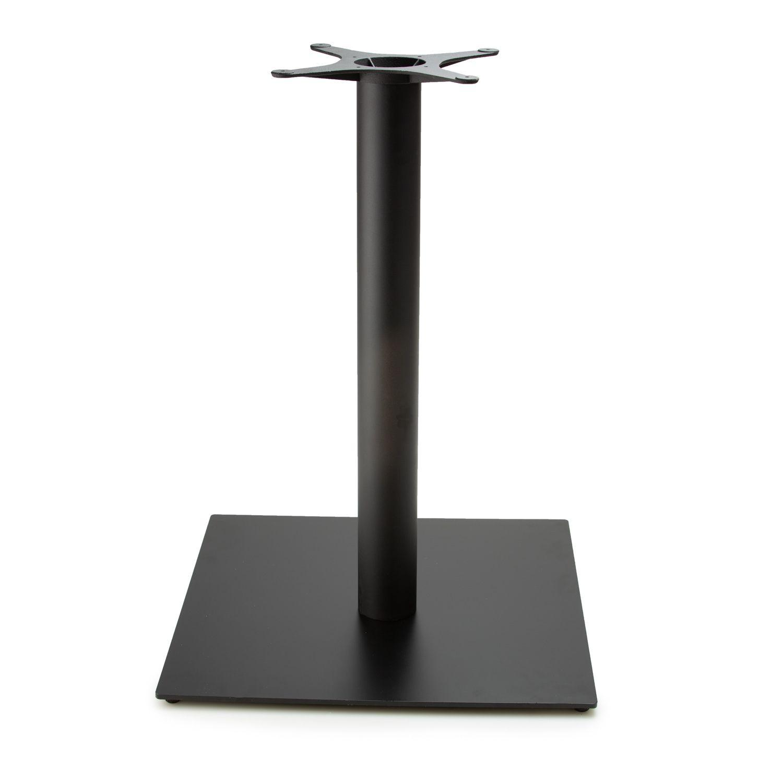 Plaza-30 Black Table Base