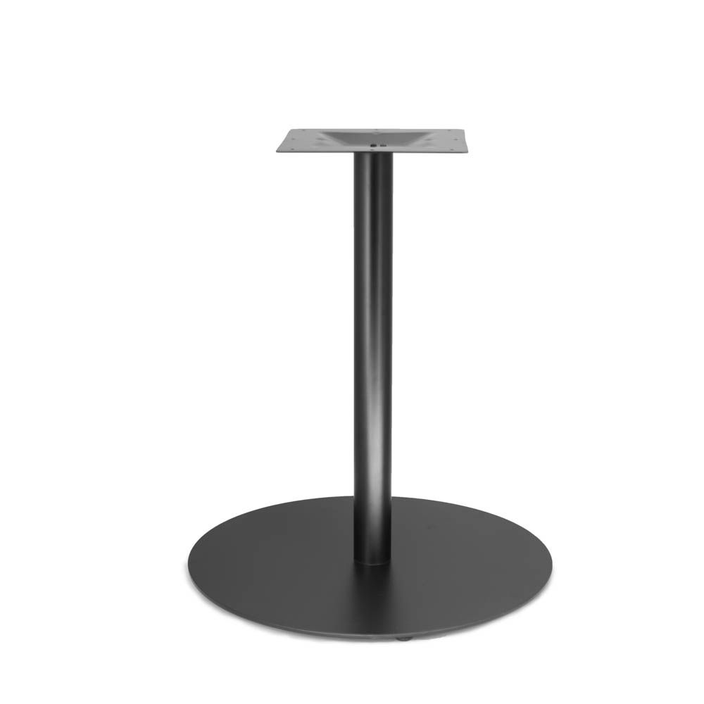 Ravello-29 Black Zinc Table Base