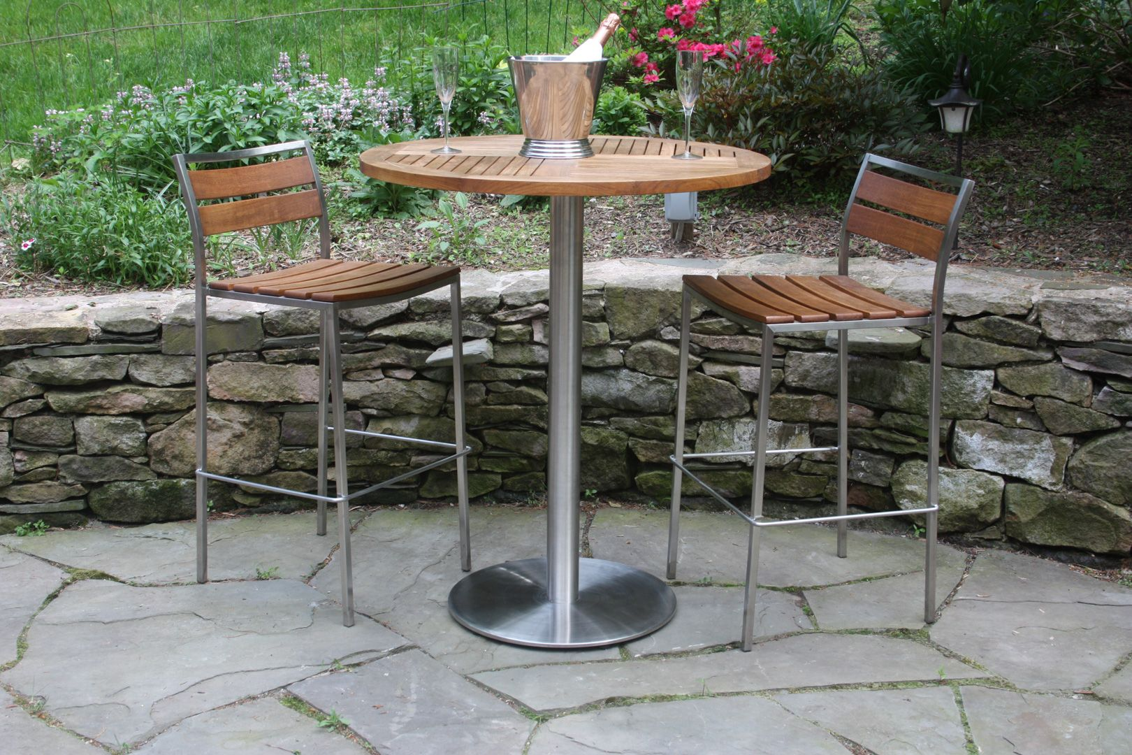 RFL450 Stainless Steel Table
