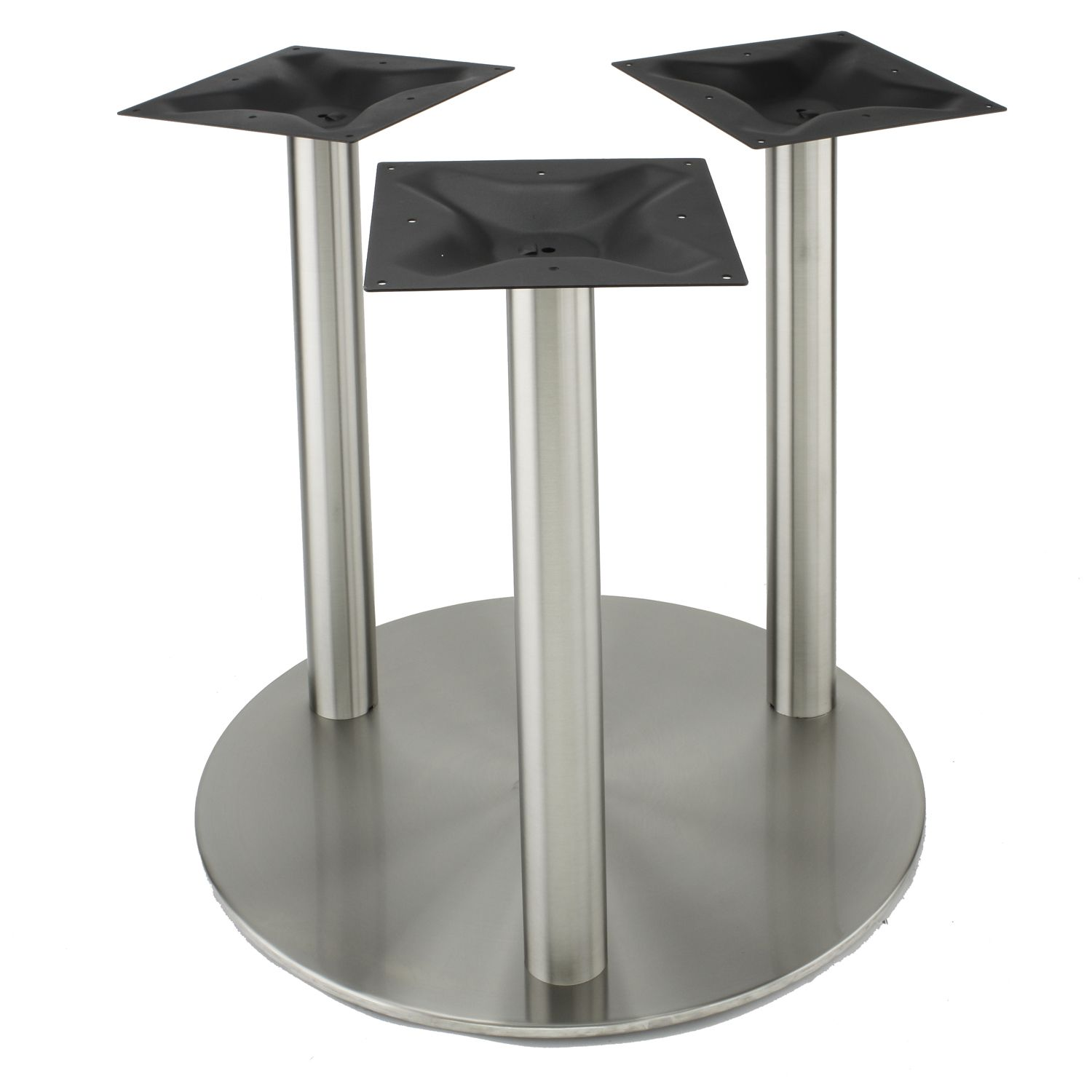 RFL750X3 Stainless Steel Table Base