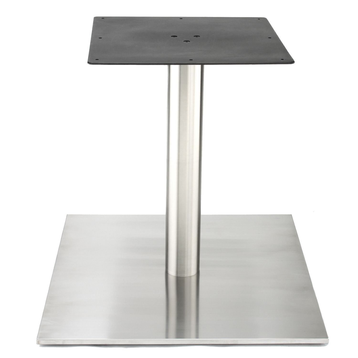 RSQ750 Stainless Steel Table Base
