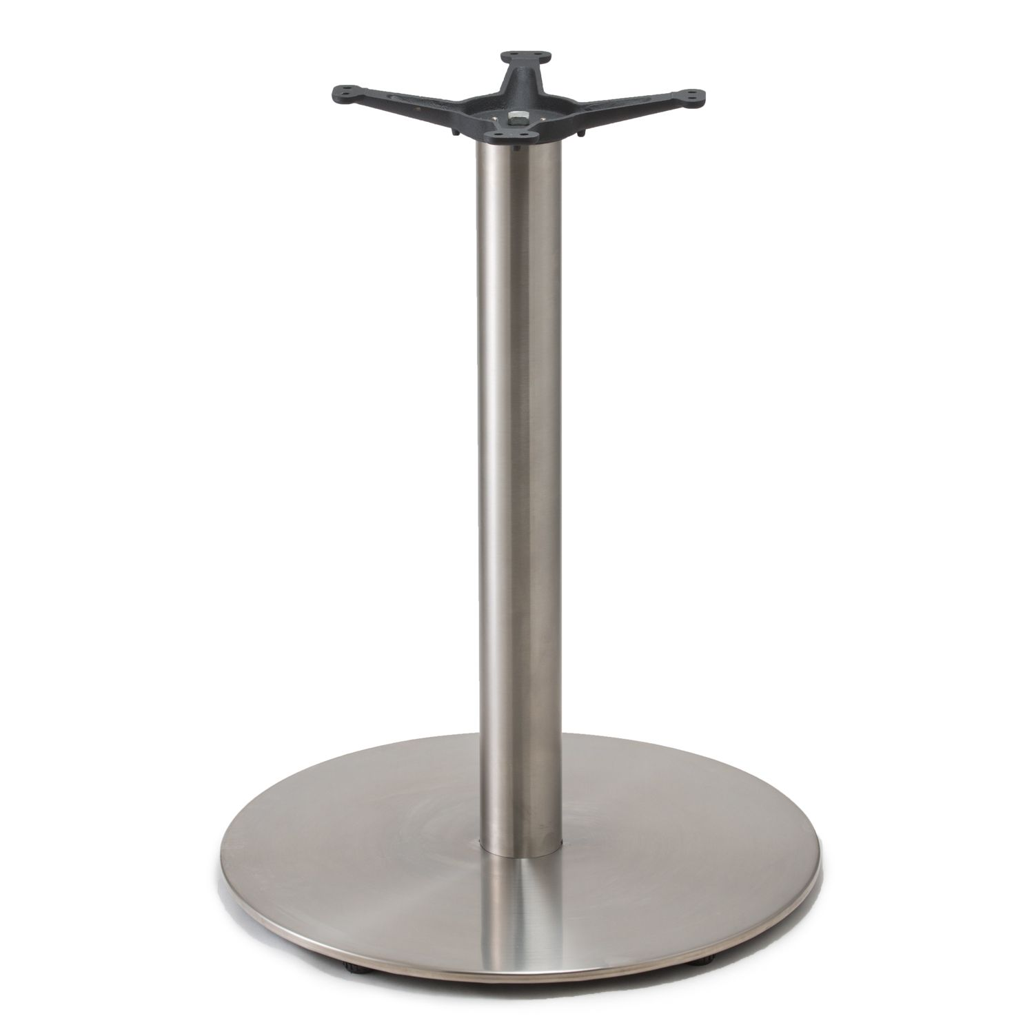 JSS22 Stainless Steel Table Base