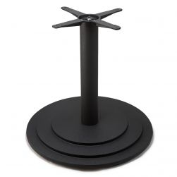 2000-30 Black Table base