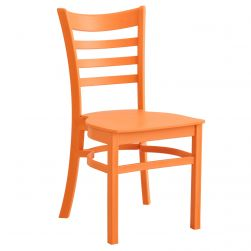 All-Weather Ladder Back Chair (Mango)