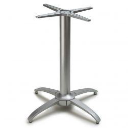 No-Rock Avenue - Self-Stabilizing Table Bases