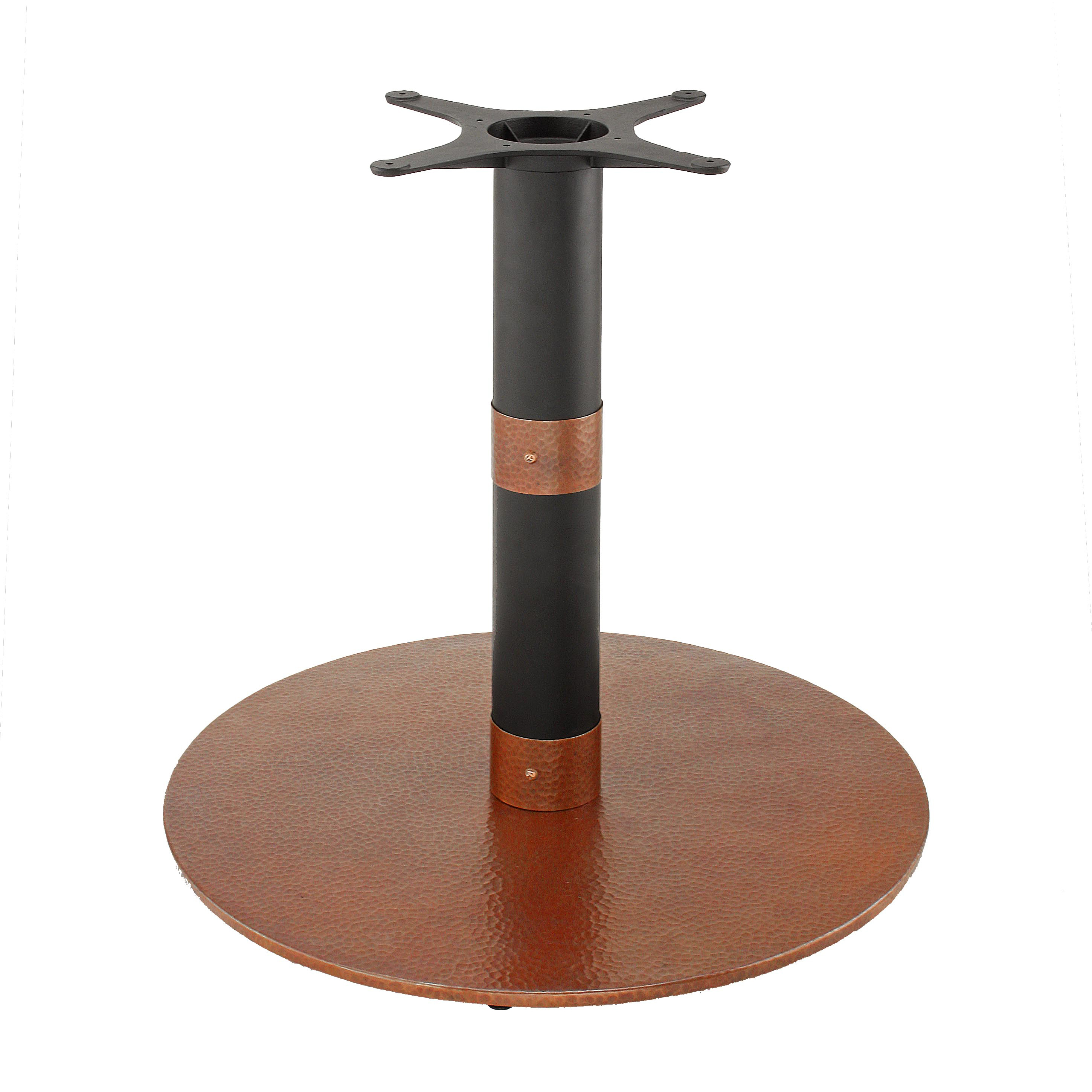Search results for table bases for glass top dining tables
