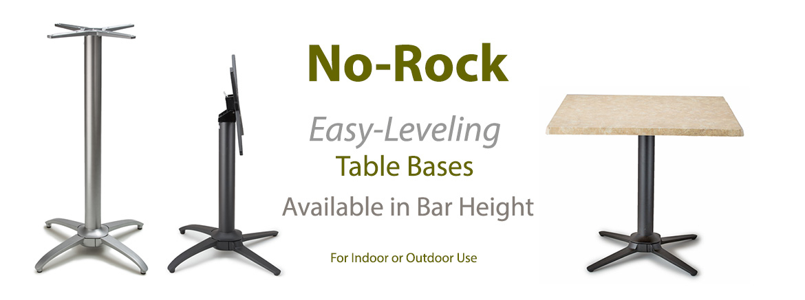Table Bases Tablebasescom Quality Table Bases Metal Table Legs - Restaurant table bases for sale