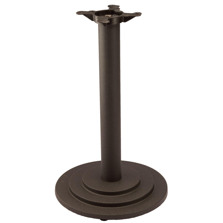 2000-17 Black Table Base