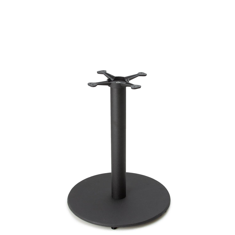 Argent-22 Black Table Base