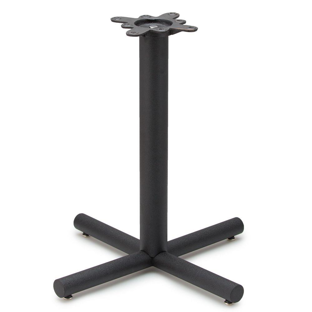 AS26 - Black Table Base