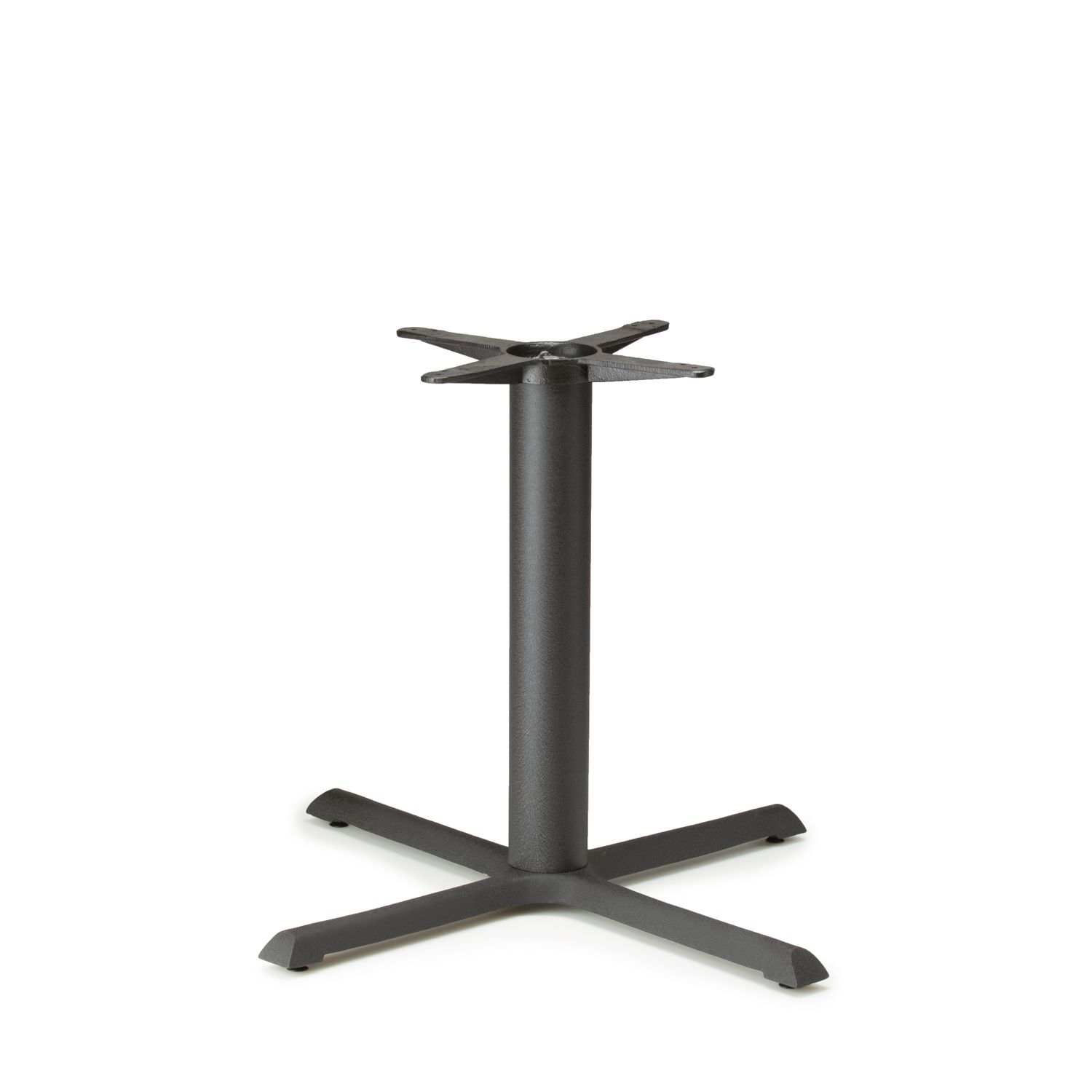"B36 Black Table Base - Dining Height (28"")"