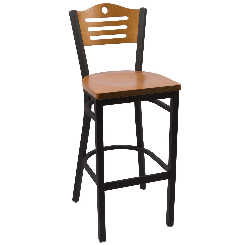 Hudson Chair Cherry - Cherry Seat