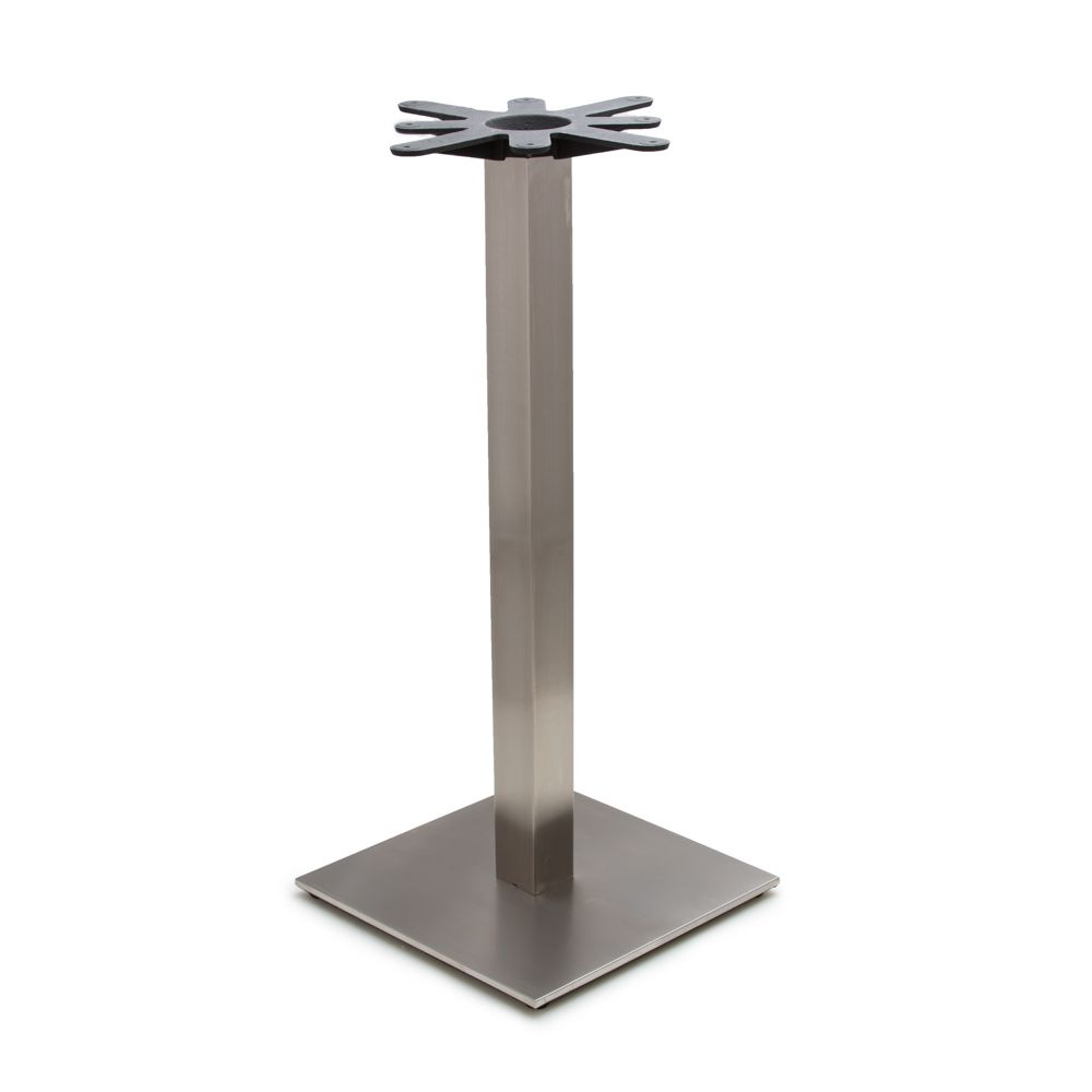 JSQ18 - Stainelss Steel Table Base