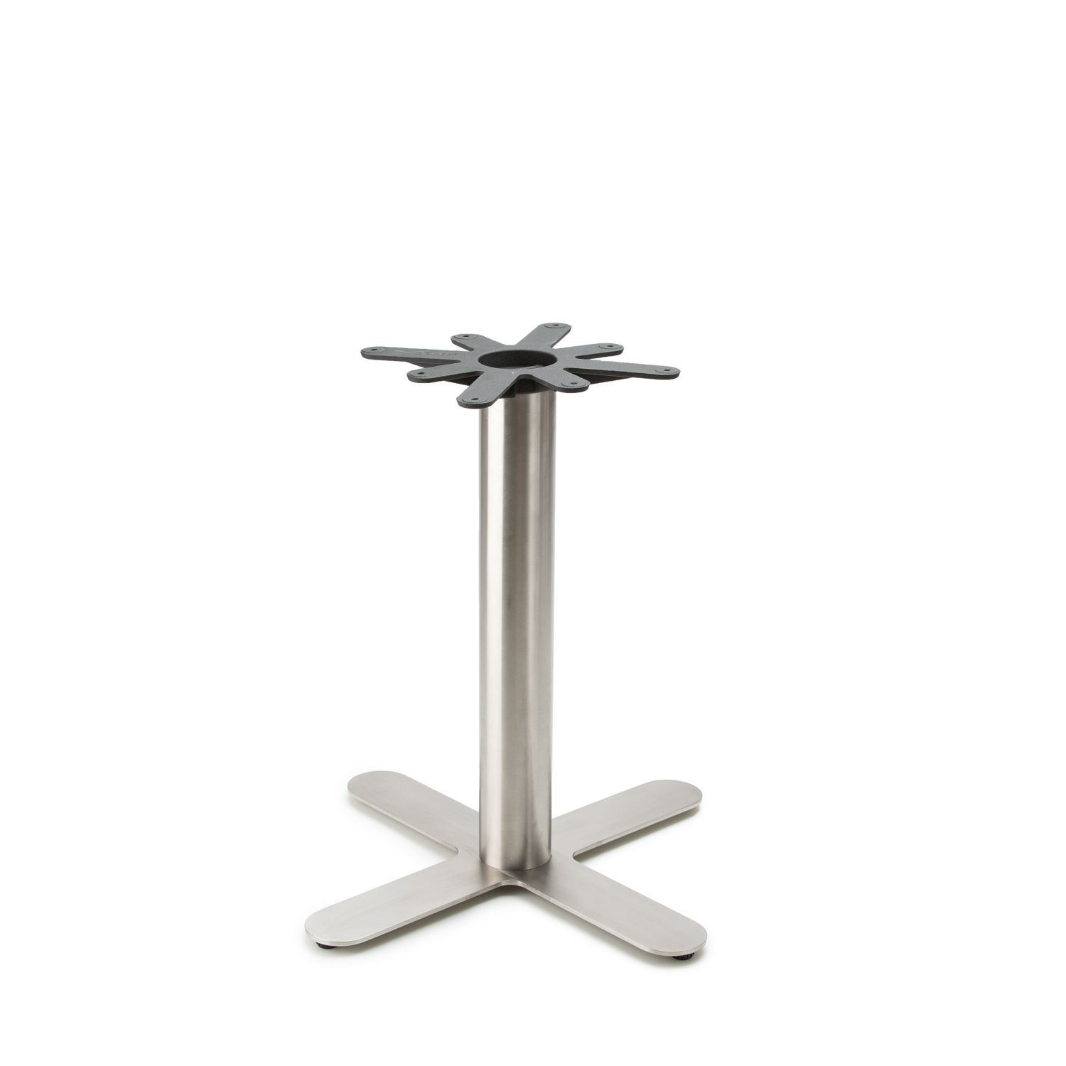 JSX28 - Stainless Steel Table Base