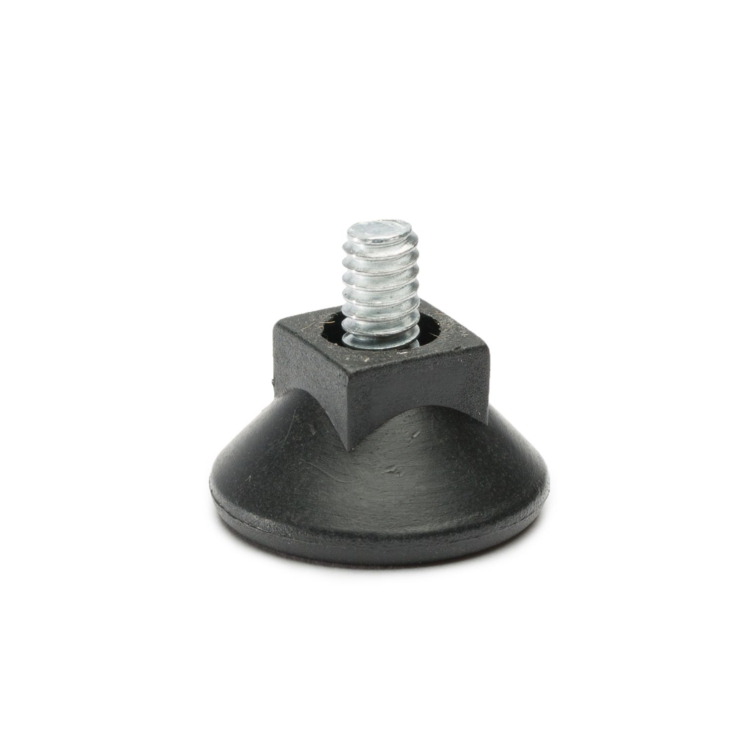 Plastic Leveling Glide for Bistro, Tango J & K Series Table Bases