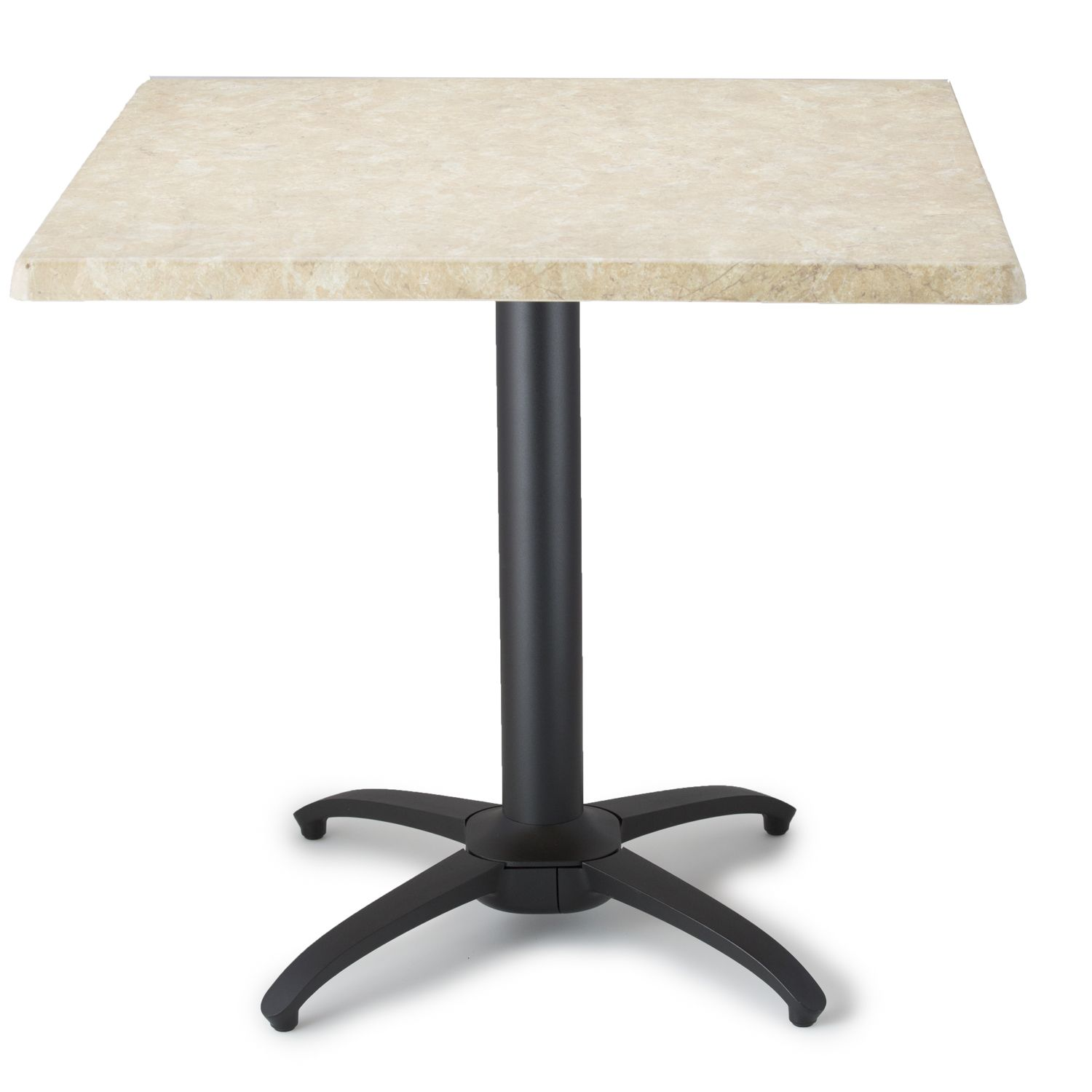 No-Rock Avenue - Self-Stabilizing Table Bases with Topalit Table Top