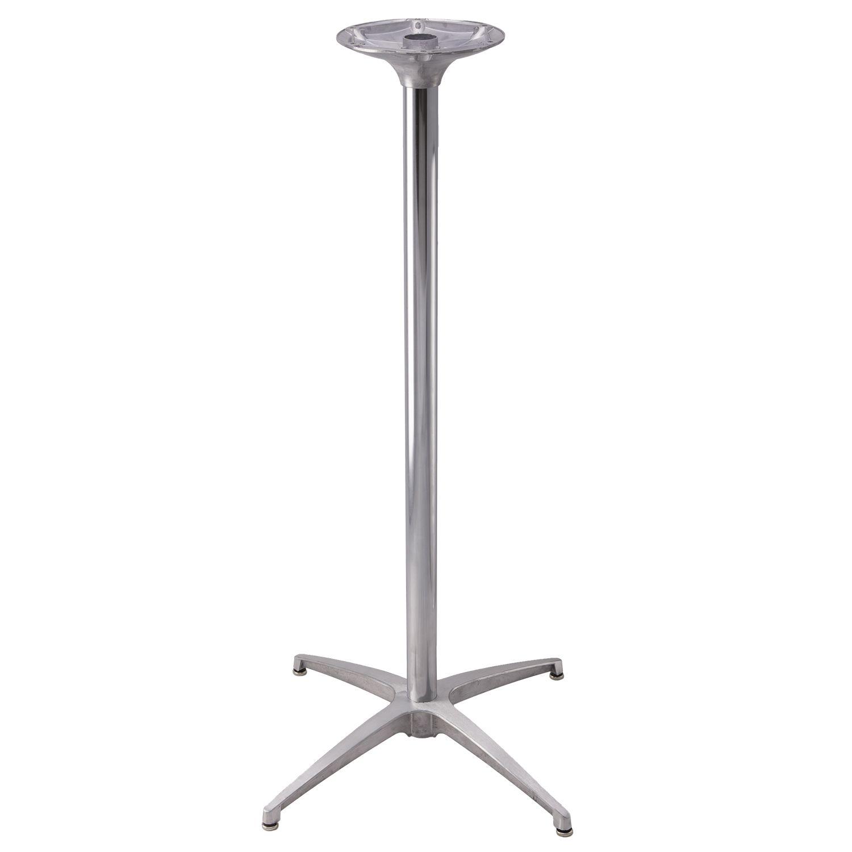 With chrome bar height column