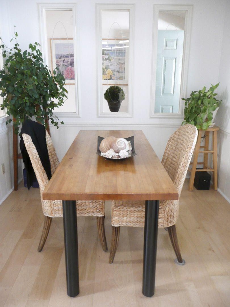PL3 Table Legs