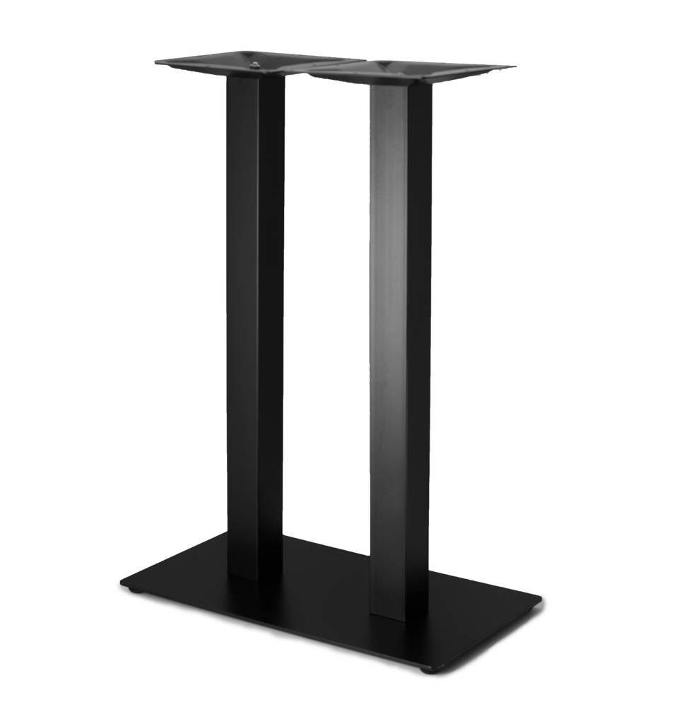 Ravello-1628 Black Table Base