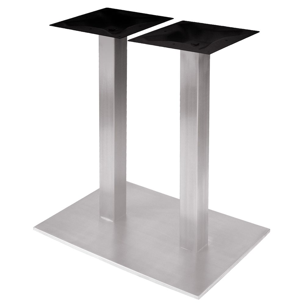 RSQ1828 Stainless Steel Table Base
