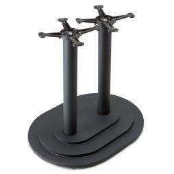 2000-2230 Black Table Base
