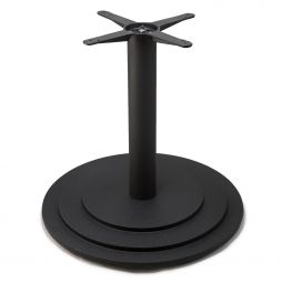 2000-30 Black Table base