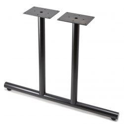 AS36TT Black Table Base