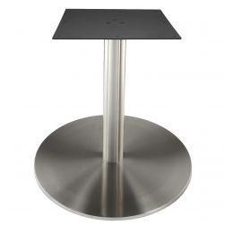 RFL750 - Stainless Steel Table Base